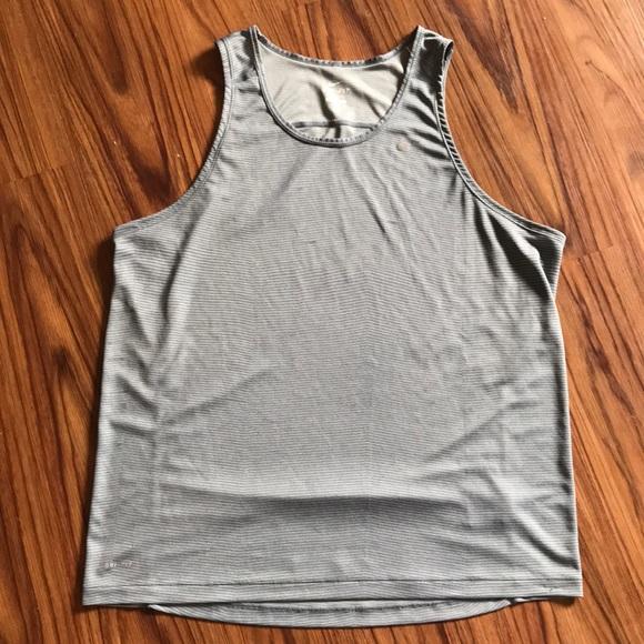66c27118 Nike Shirts | Drifit Tank Top Xl Or L Miler Singlet | Poshmark